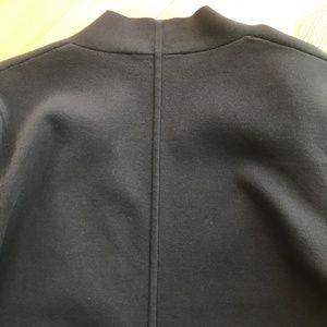 MM Lafleur Sweaters - MM Lafleur  Woman's Black Jardigan Size XL